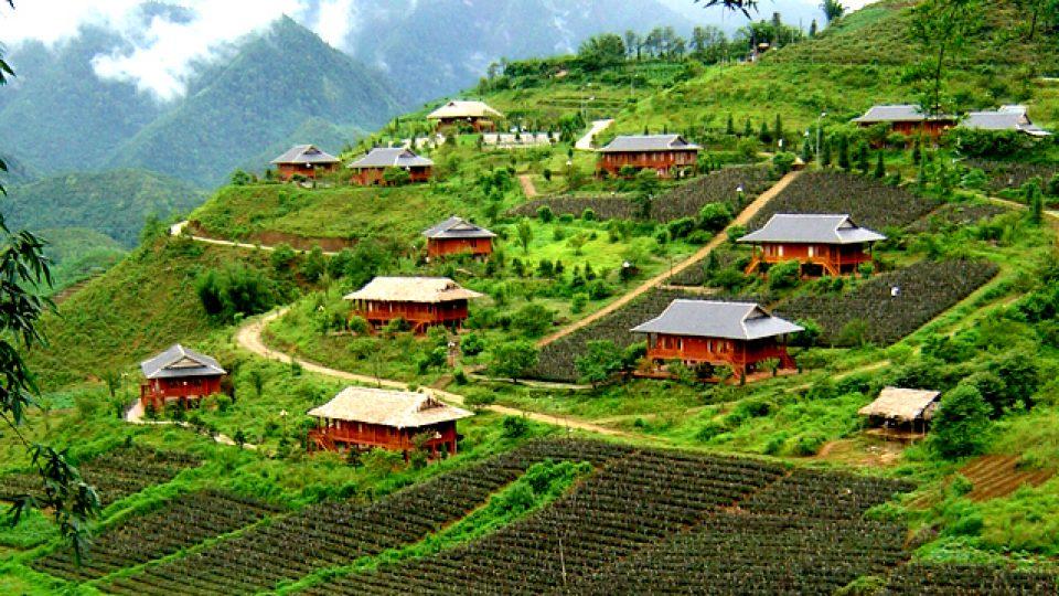 sapa-laocai
