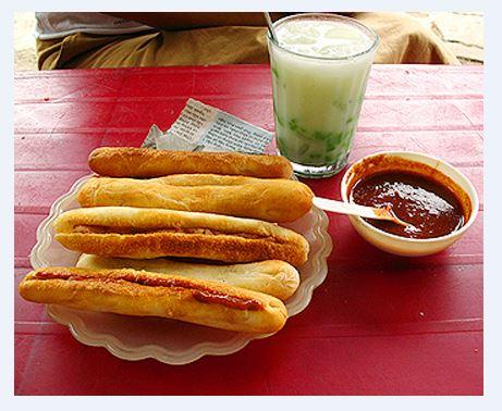 Banh Mỳ  Cay Hải Phong