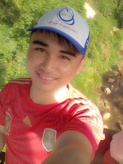 Anh Nguyễn Hoàng Tuấn