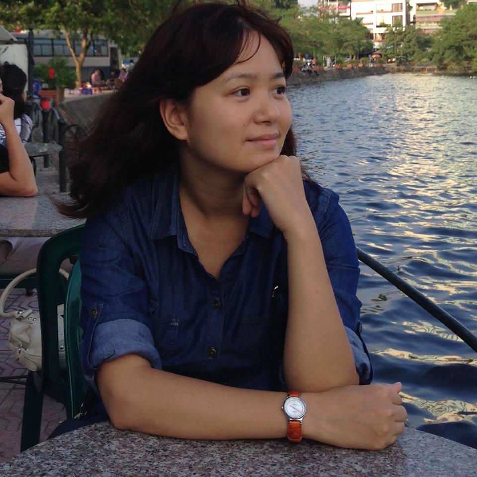 Ms.Thủy