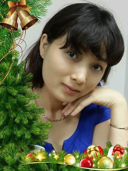 Chị Minh Anh