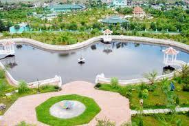 Suối nước Khoáng nóng Tiên Lãng Hải Phòng