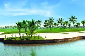 Đảo Dấu nghiêng mình bên Đồ Sơn - Hải Phòng