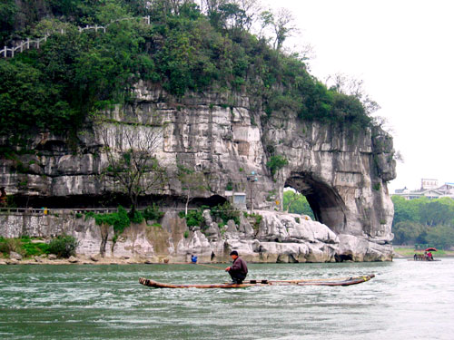 Chị Thanh Nga
