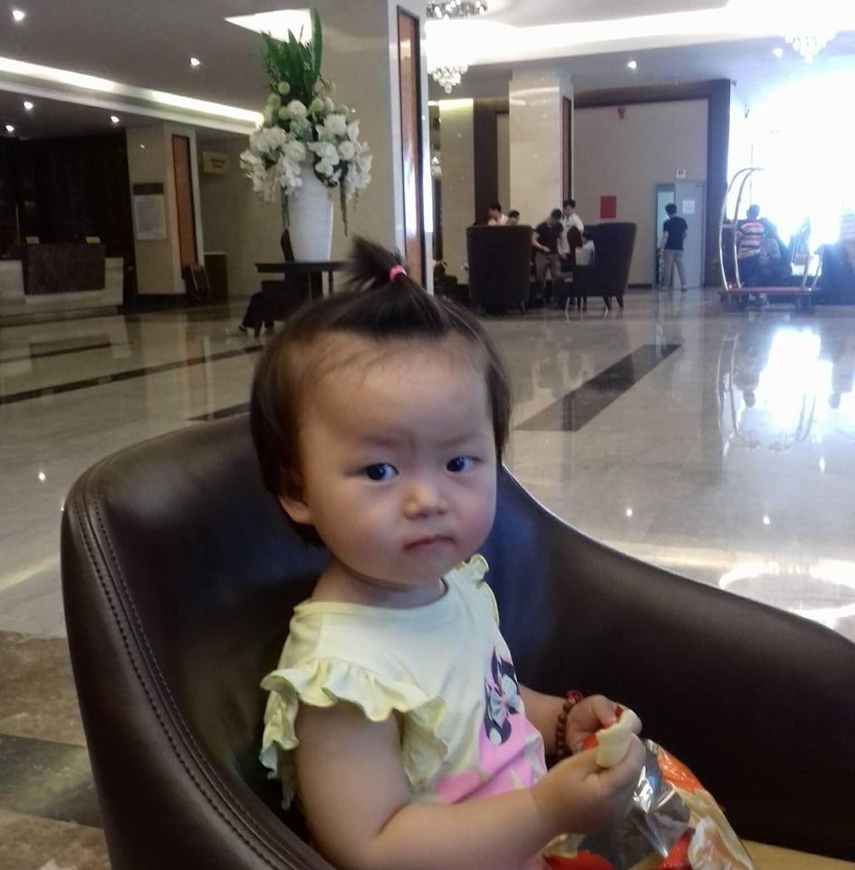 Chị Huyền