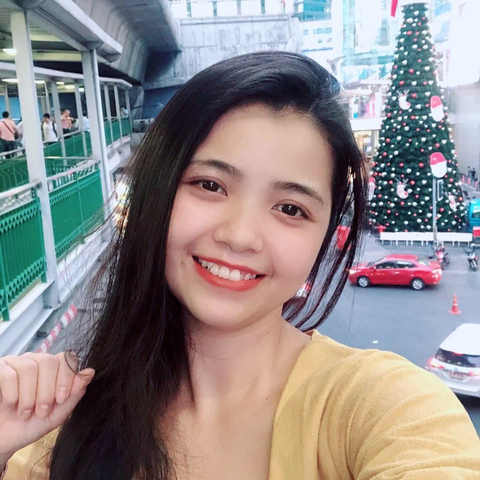 Chị Thanh Huyền