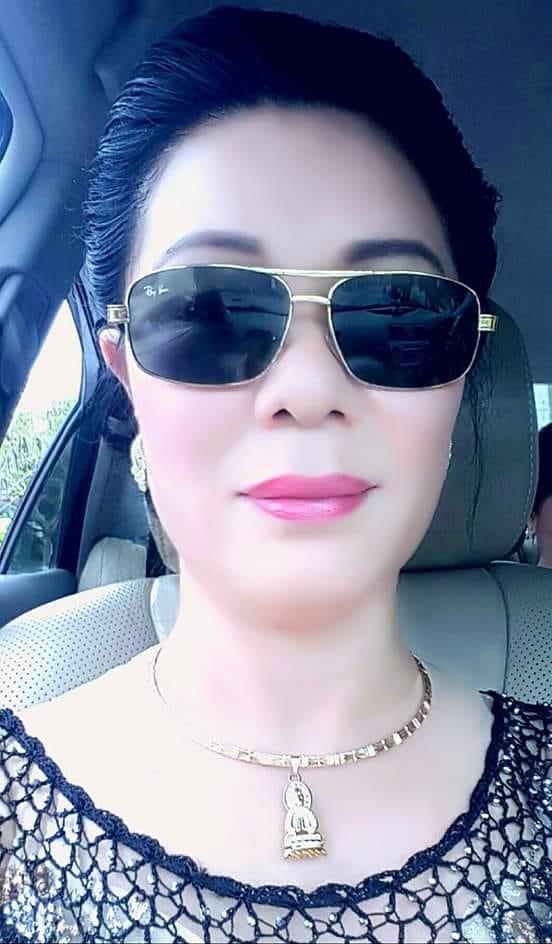 Chị Phạm Thị Thái Bình