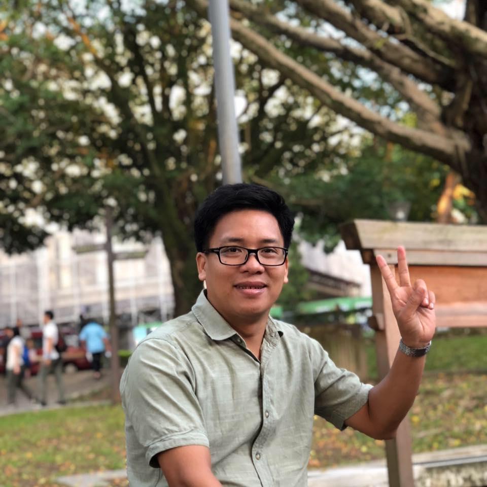 Anh Nguyễn Hoàng Linh