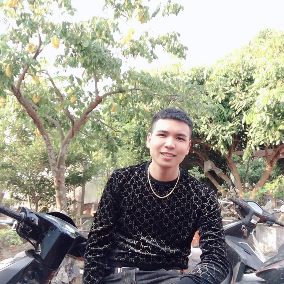 Anh Nguyễn Thái Quân