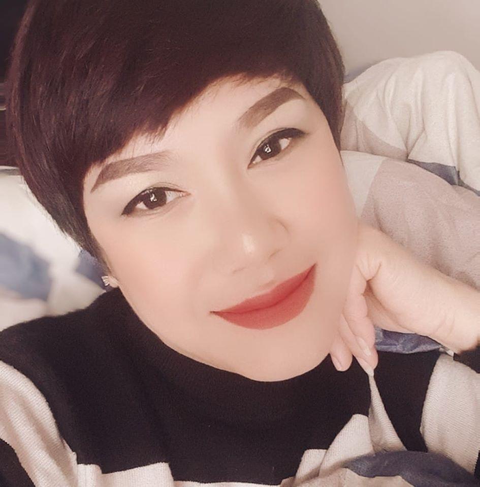 Chị Nguyệt Ánh