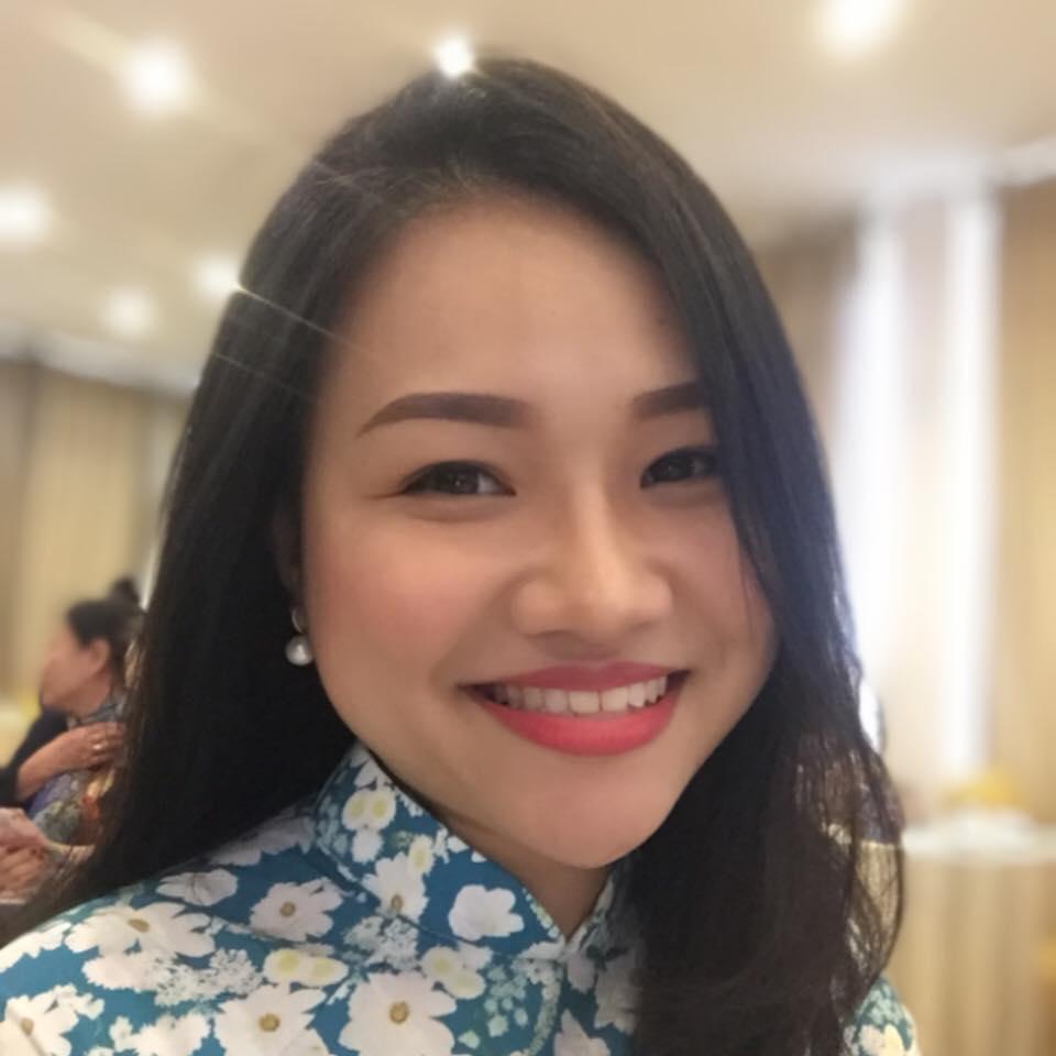 Chị Phạm Thị Bích NGọc