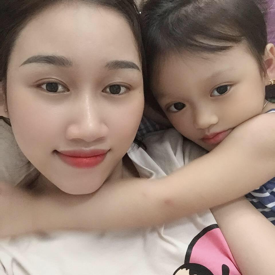 Chị Phạm Hồng Anh