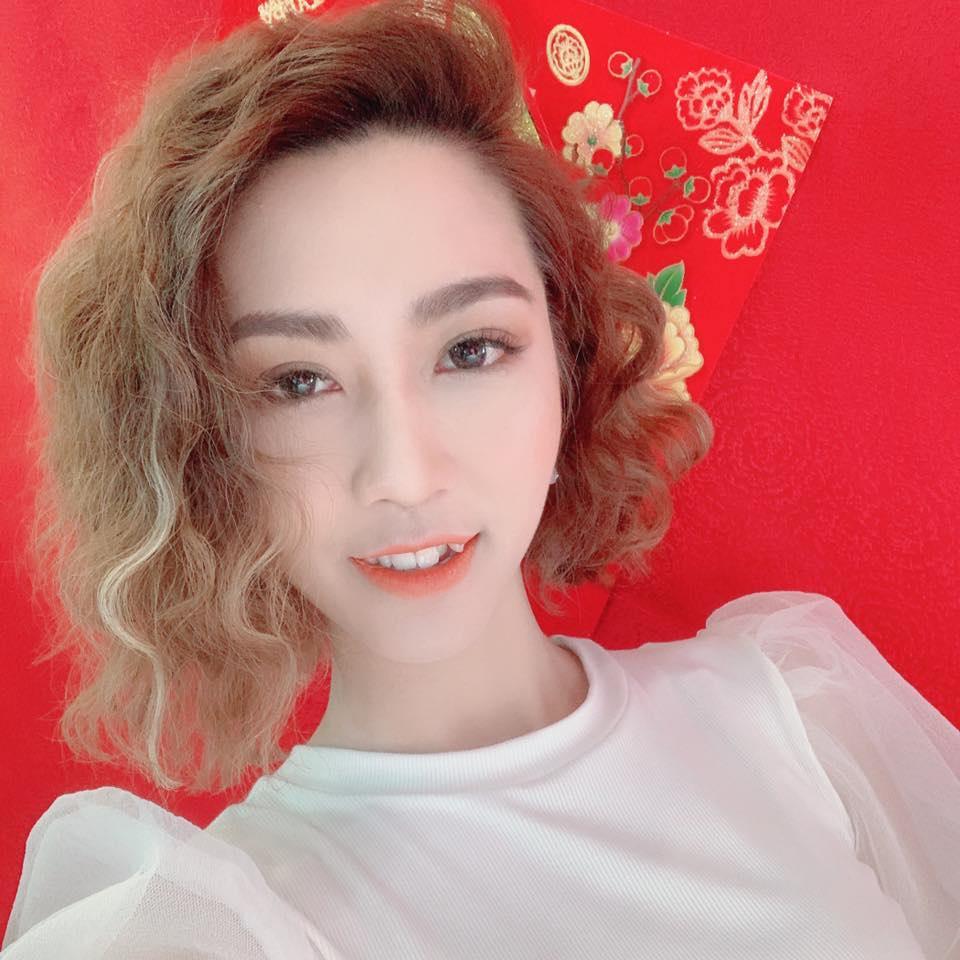 Chị Nguyễn Hương Giang