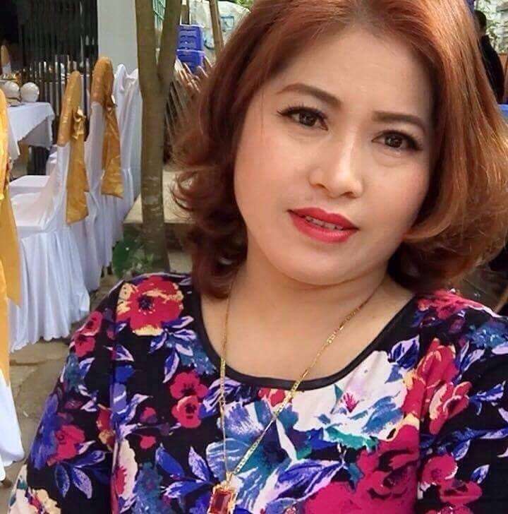Chị Nguyễn Thu Hương