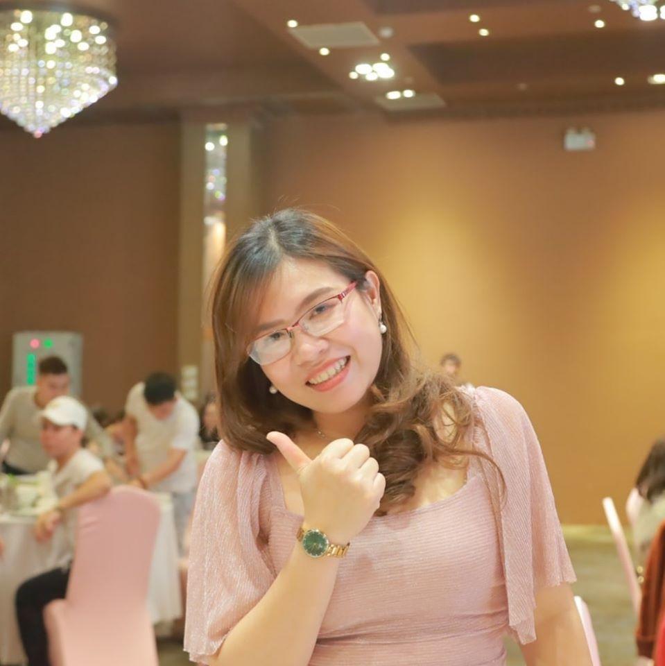 Chị Nguyễn Phương Thùy
