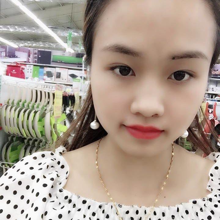 Chị Vũ Thị Thắm