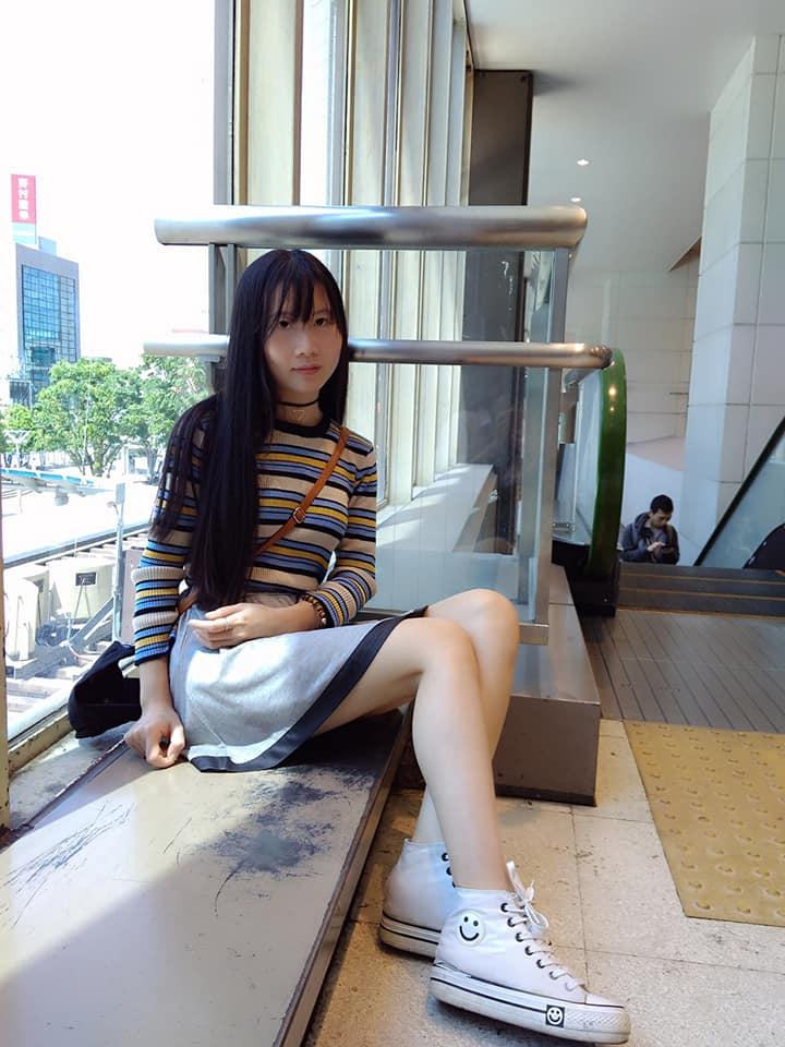 Ms Thảo Trang