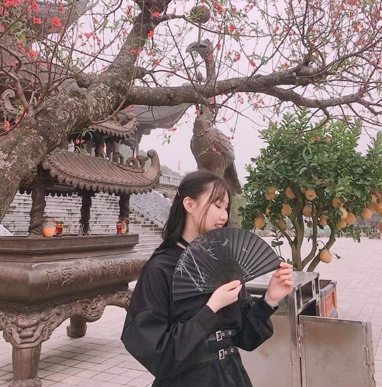 Chị Nguyễn Tường Vi