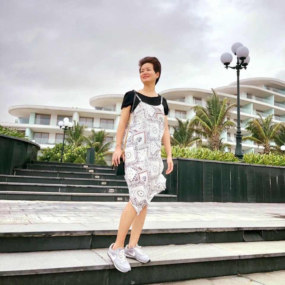 Ms Vũ Thúy